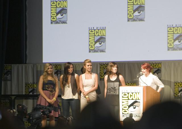 Sorority row cast