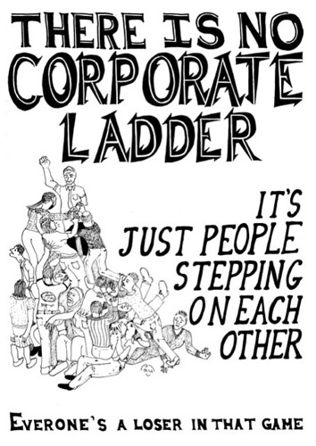 There Is No Corporate ...
