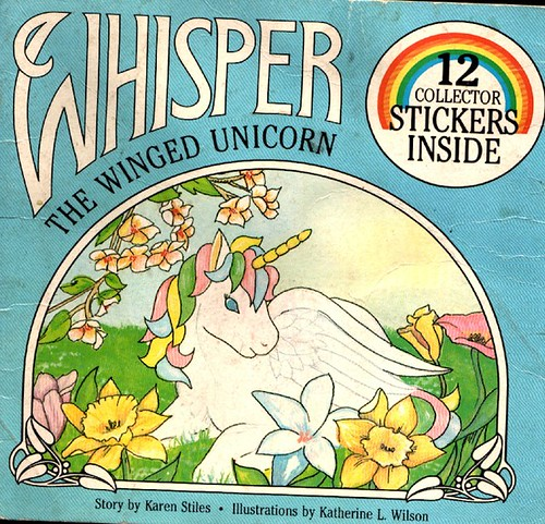 whisper | by merwing✿little dear