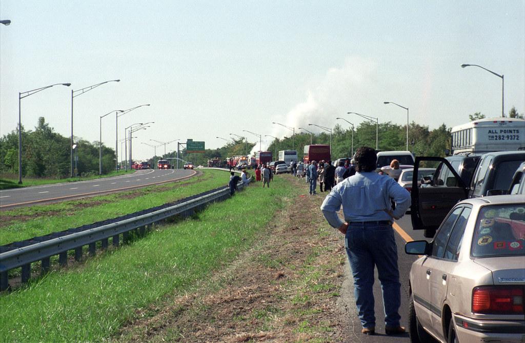 Staten Island Expressway Rest Stops