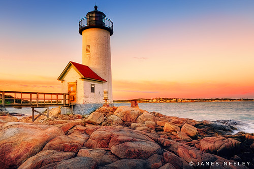 Morning at Annisquam | by James Neeley