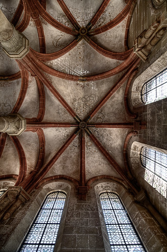 Maulbronn Abbey (3) | by gurke