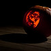 Halloween Pumpkin Carving Template, Michael Jackson Thriller Pumpkin Template - The definitive Jack O Lantern!!!