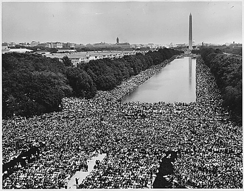 Image result for march on washington