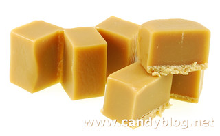 Clotted Cream Fudge | by cybele-