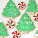 Family Tree Cookies