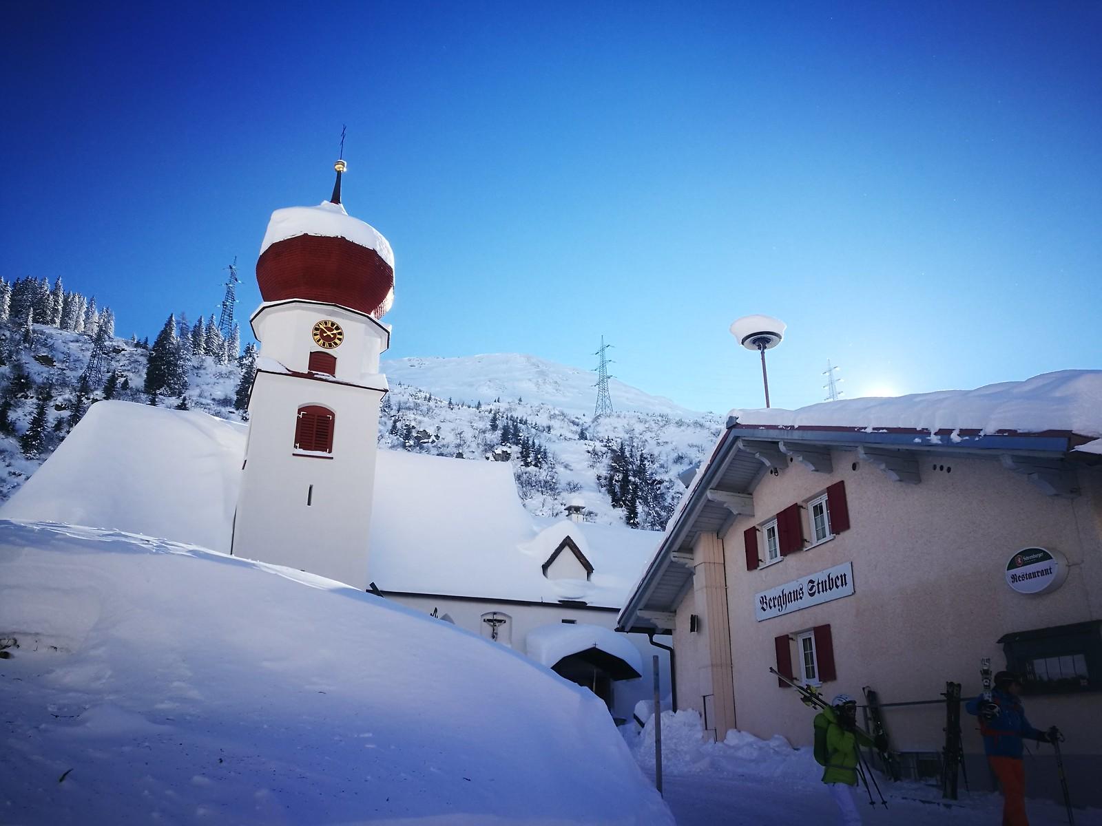 Berghaus Stuben