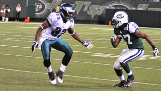 Football: Jets-v-Eagles, Sep 2009 - 24 | by Ed Yourdon