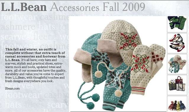 l l bean hat scarves gloves bags accessories for fall