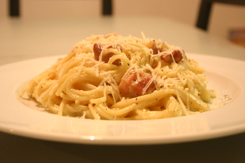 Carbonara | by alickel