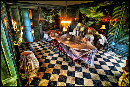 haunted griggs mansion - summit avenue, st. paul, mn | by Dan Anderson.