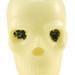 Vosges Blanca Skull