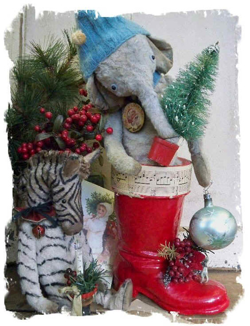 old time christmas by whendi - Old Time Christmas