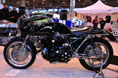 Classic car and motorcycle show 2009 042 | by dennisgoodwin