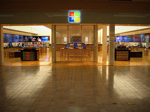 MS Store in Mission Viejo | by time_one