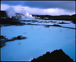 The Blue Lagoon | by loranger