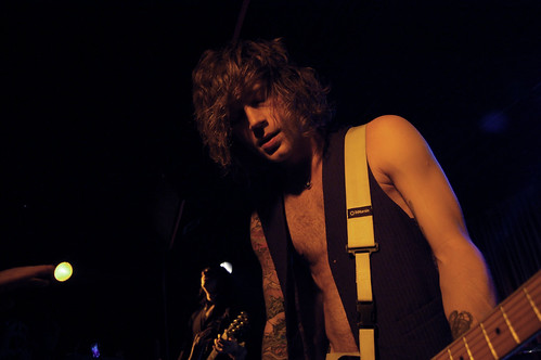 Brooks Betts, Mayday Parade | by kayleighkuhlman