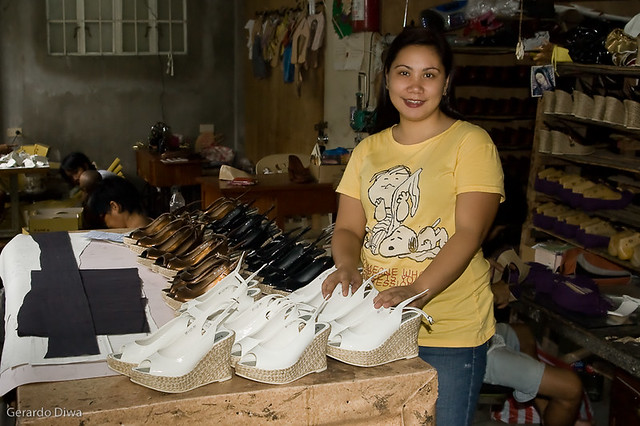 Marikina Shoes Online Store