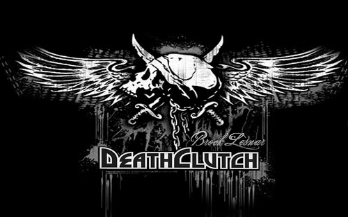 Death Clutch Wall Treecrusher Flickr