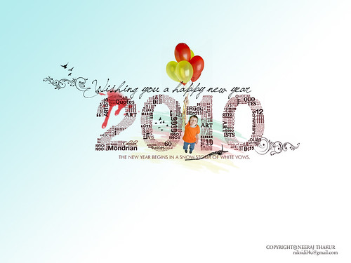 New year 2010 | by ndil_4u
