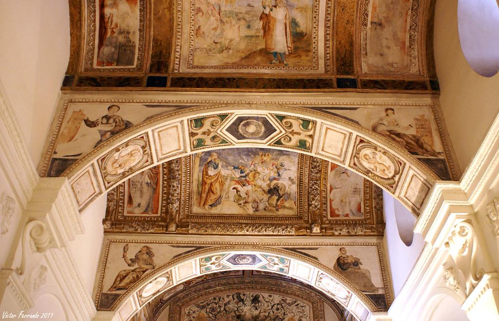 Resultado de imagen de Guadalajara capilla Lucena