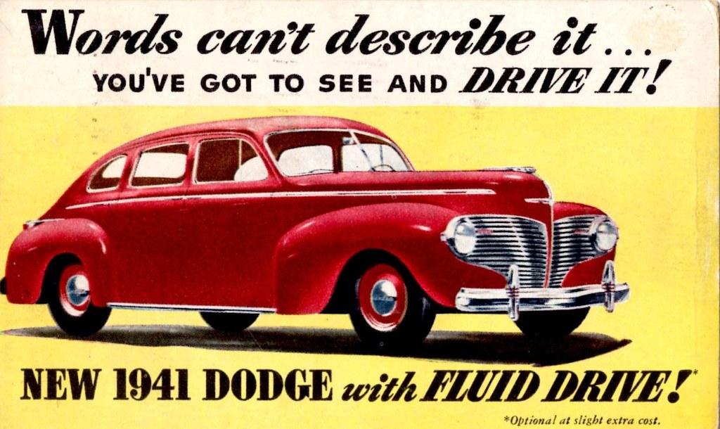 1941 dodge luxury liner 4 door sedan alden jewell flickr for 1941 dodge 4 door sedan