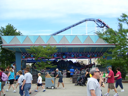 Cedar Point - Super Himalaya | by Andrew Borgen