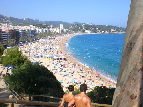 Lloret Del Mar Hotel Costa Encantada