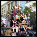 How many can you fit on one float?