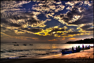 Day Break, Arugam Bay Beach, Sri Lanka | by Shafraz Thawfeek