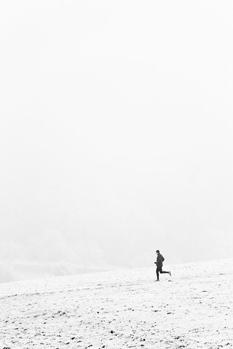 Winter Jogger | by J e n s