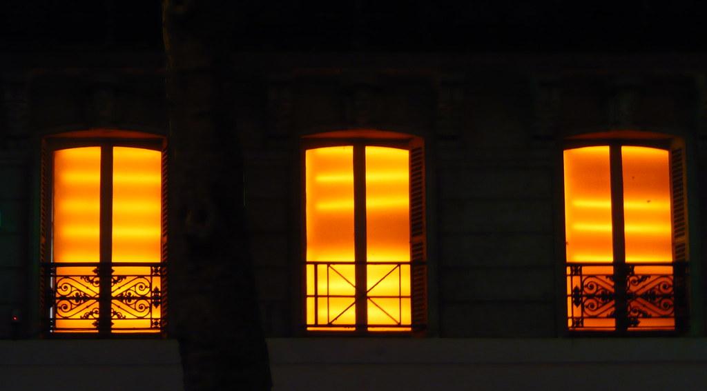Le finestre di fronte view on black elen c flickr - Le finestre di fronte ...