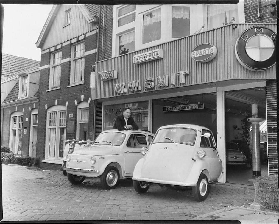 09 21 1959 15989 garage w w smit autobedrijf w w smit for Garage fiat englos horaires