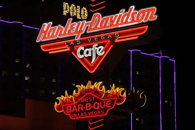 Harley Cafe Bar Katerini