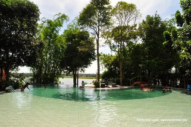San Rafael River Adventure Outdoor Pool