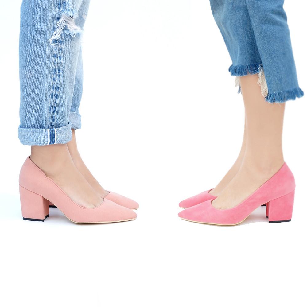 madame flamingo bangkokin shoppailu
