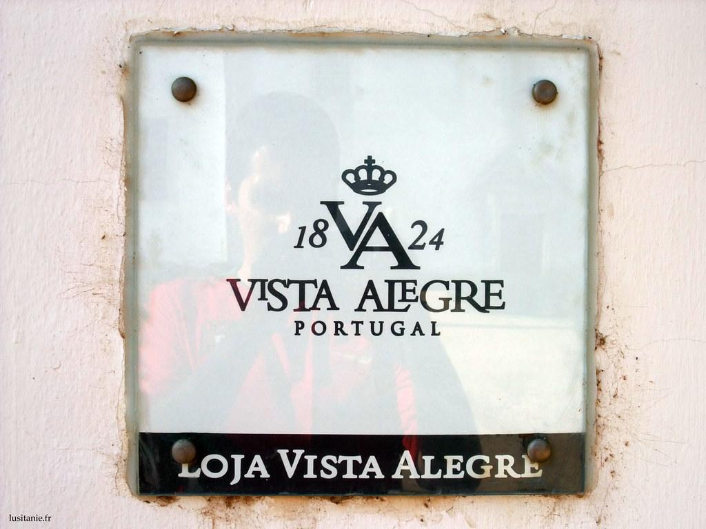 Logo de l'entreprise Vista Alegre