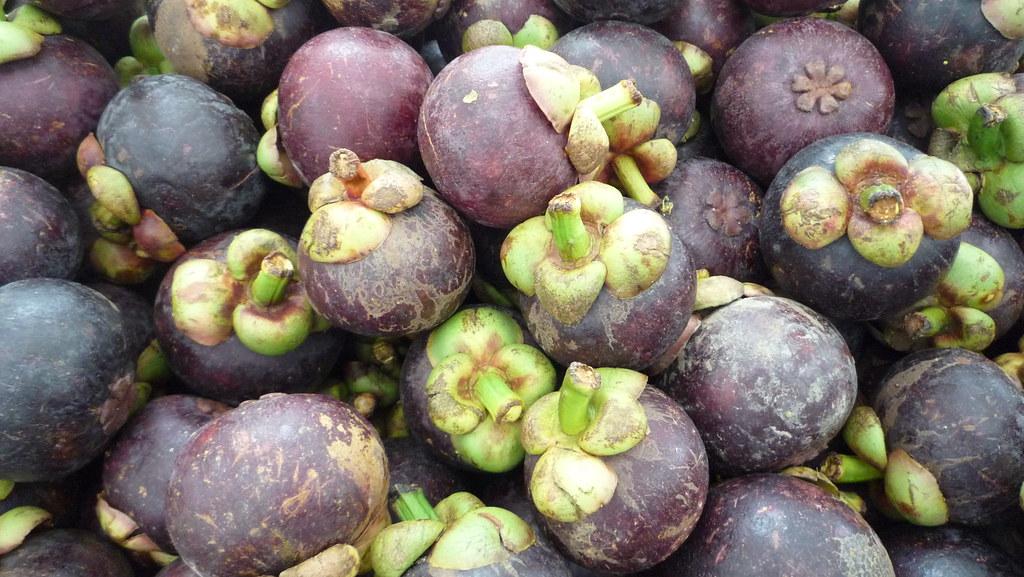 indische vrucht