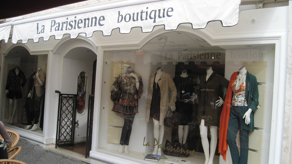 la parisienne boutique originator of capri pants yes thi flickr