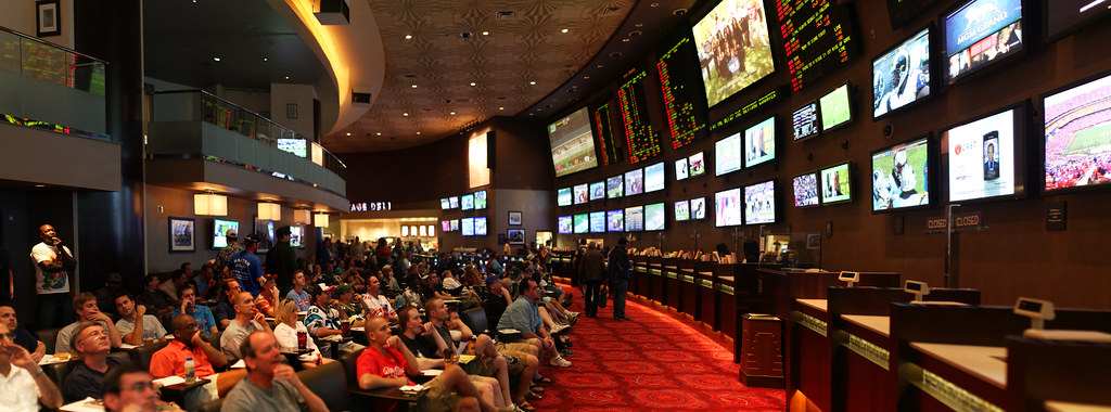 sportsbook new orleans 1 bet vegas mobile