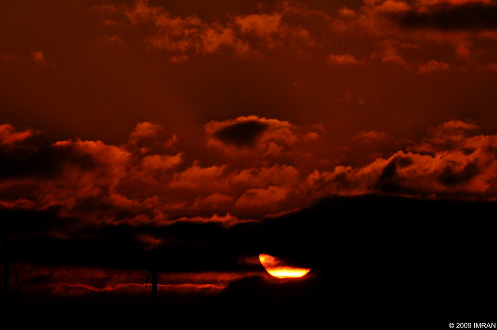 red steppe clouds - photo #35