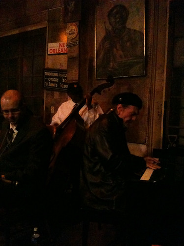 Dr. John at Preservation Hall 02 | by Offbeat Magazine