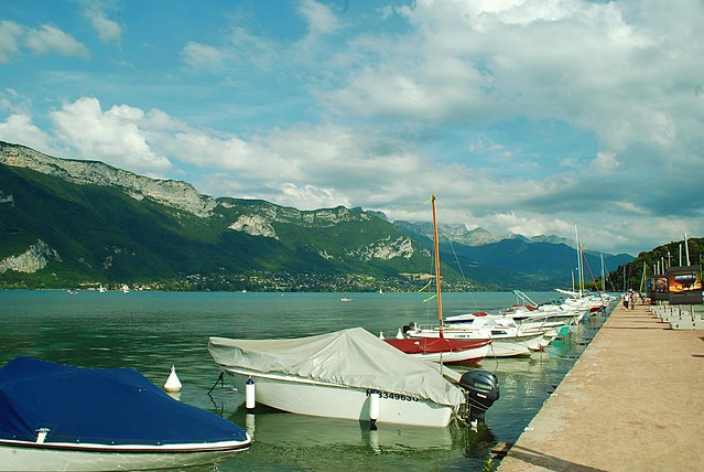 lac annecy lake annecy french lac d 39 annecy is a lake in flickr photo sharing. Black Bedroom Furniture Sets. Home Design Ideas