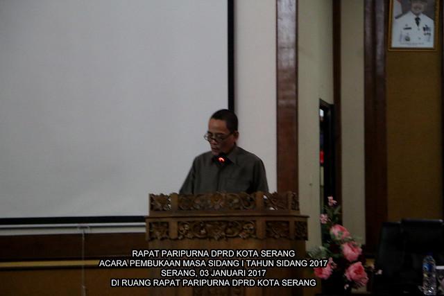 Rapat Paripurna