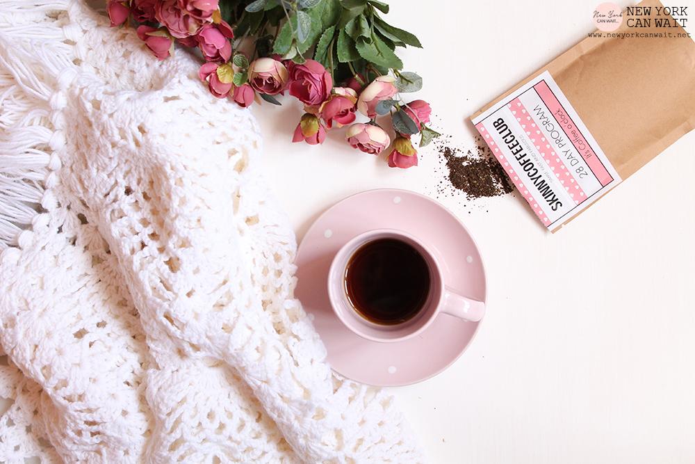 Skinny Coffe Club, dimagrire con una tazza di caffè al giorno.