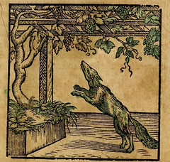 Aesop: 1590 illustrations