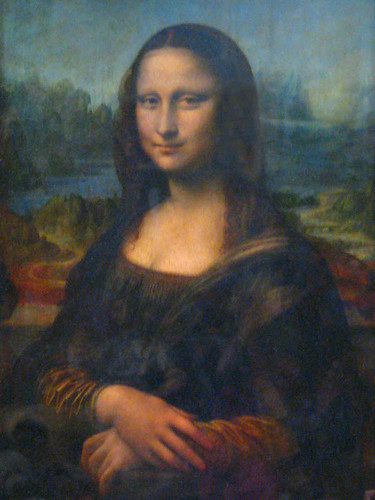 a description of leonardo da vinci in 3 masterpieces The lady with ermine by leonardo da vinci photographed on nov  french  scientist has revealed that one of leonardo da vinci's most famous paintings   after three years of examining the work using a new reflective-light.