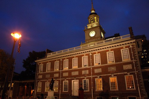 Independence Hall | by novia...