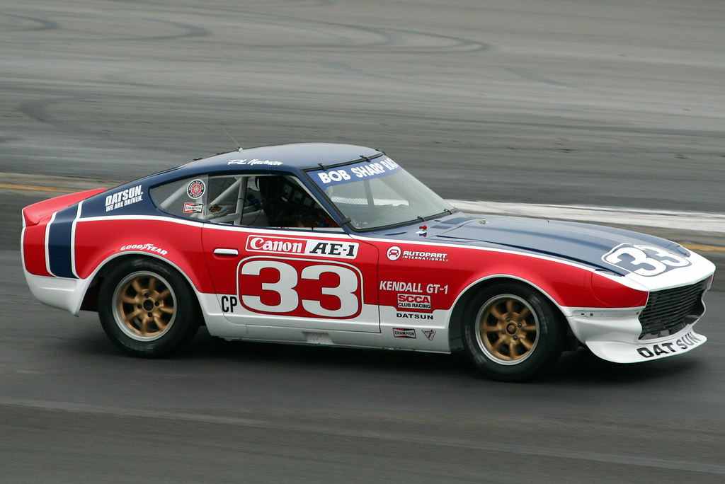 Paul Newman In Cars