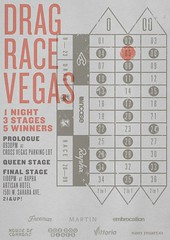 Drag Race Vegas | by Hugger Industries